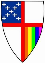 Gay Church Shield