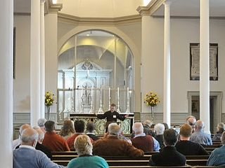 Anglican Disunity