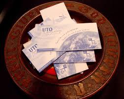 UTO Plate